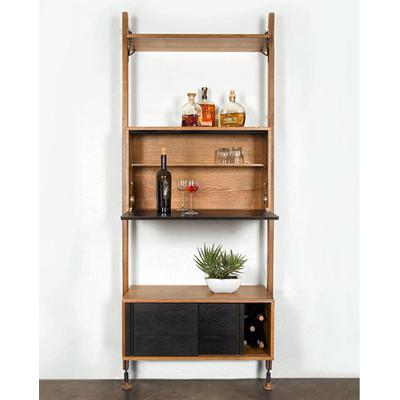 Theo Wall Unit with Bar