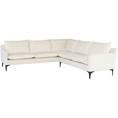 Anders L Sectional