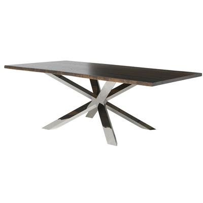 """Couture 96"""" Dining Table"""