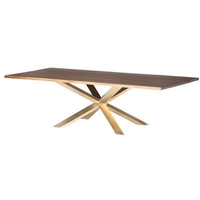 "Couture 112"" Dining Table"