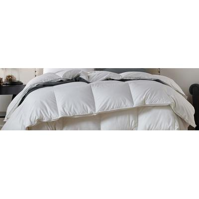 "Serenity 15"" Baffle Boxstitch Winter Weight Comforter"