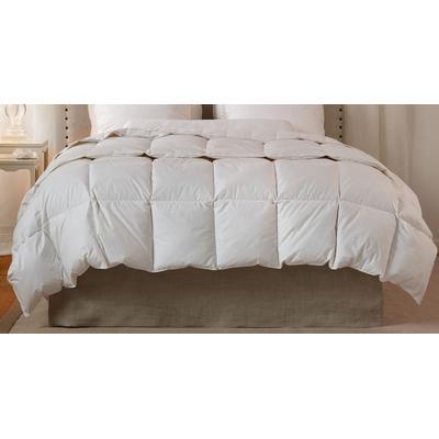 "12"" Baffle Boxstitch Luxury Weight Comforter"