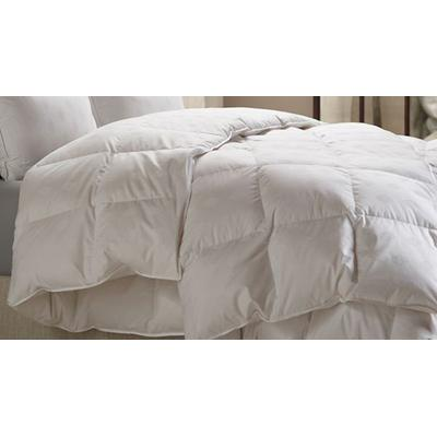 """Kingsley 12"""" Baffle Boxstitch Winter Weight Comforter"""