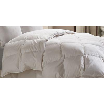 "Kingsley 12"" Baffle Boxstitch Luxury Weight Comforter"