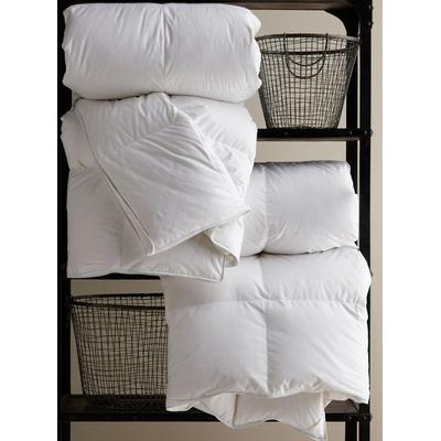 """10"""" Baffled Boxstitch Fall Weight Comforter"""