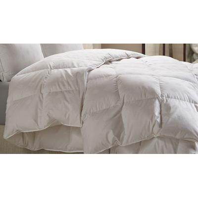 "Kingsley 12"" Baffle Boxstitch Winter Weight Comforter - PrimaSera Down Alternative"