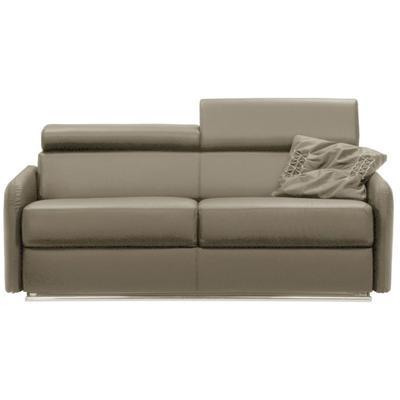 Carina Sofa Bed - Taupe