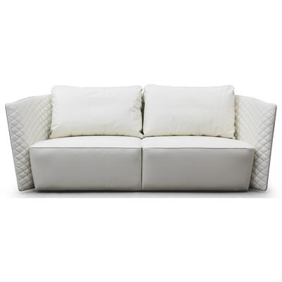 Lauren Sofa - White