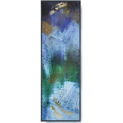 Wall of Beauty 3 Canvas Art