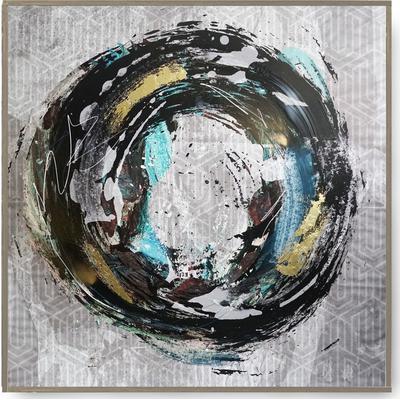 Circle of Life Canvas Art