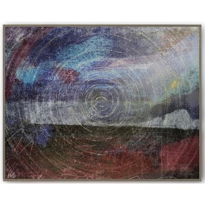Solar System Canvas Art