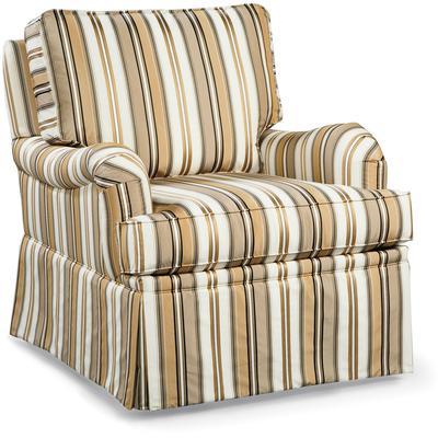 Fairmont Swivel Chair