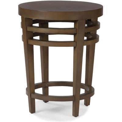 Artisan Chairside Table