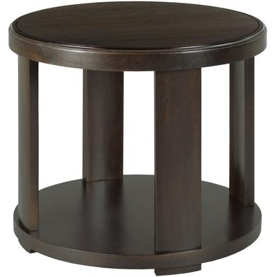 Libby Langdon Oakleigh Monogram End Table