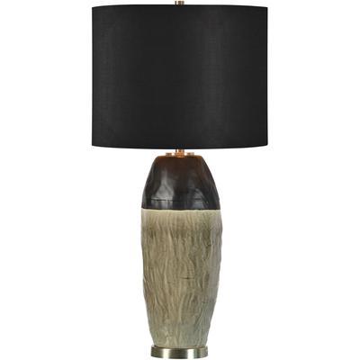 Buffett Table Lamp