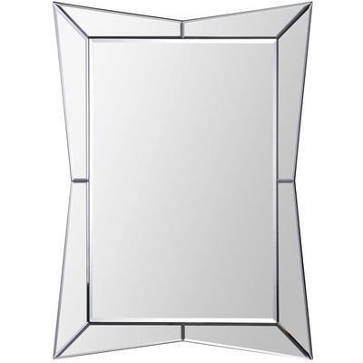 Merritt All Glass Mirror