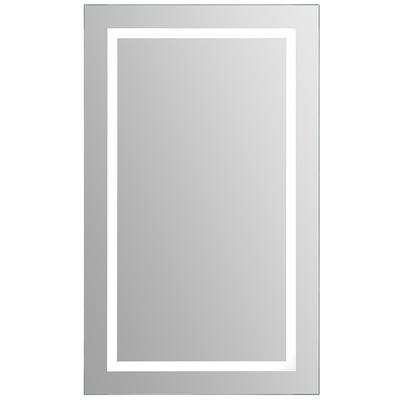 Adele All Glass LED Mirror