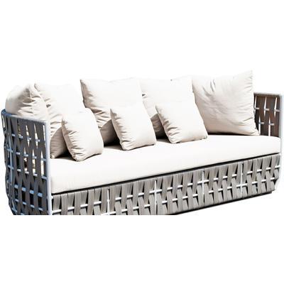 Strips Sofa Cushions