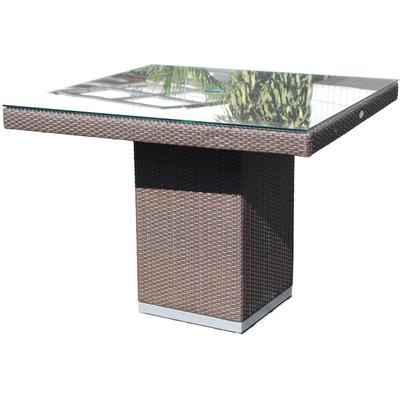 Pacific Square Dining Table
