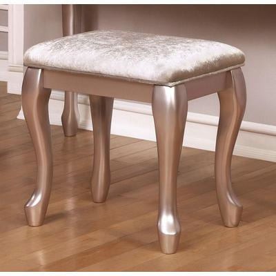Youth Vanity Stool