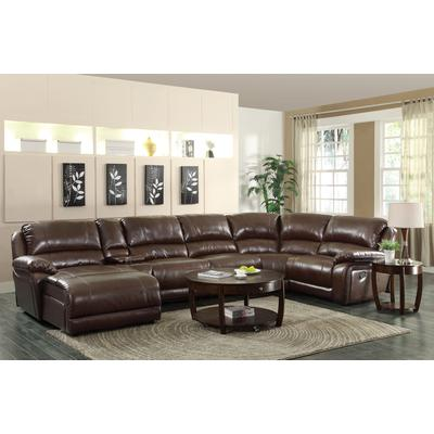 Mackenzie 6-Piece Sectional