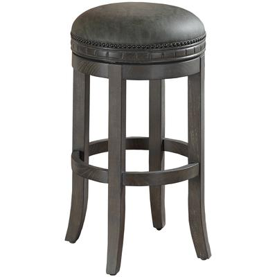 Sonoma Bar Height Stool in Glacier