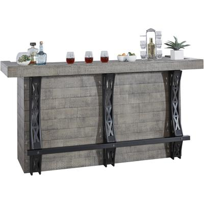 Blacksmith Home Bar