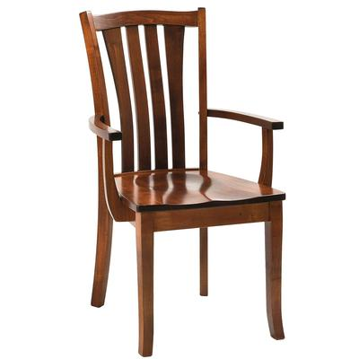 Hollins Arm Chair