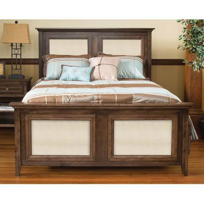 Bergamo Queen Upholstered Bed