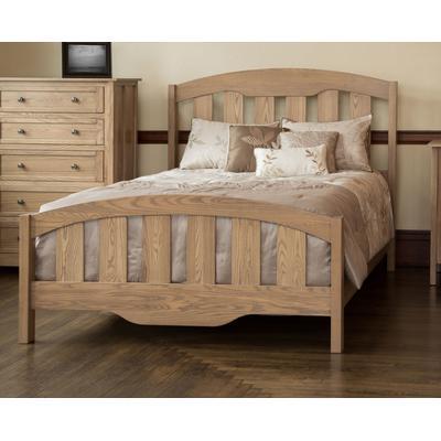 Shoreham Slat Queen Bed