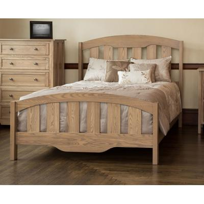 Shoreham Slat King Bed