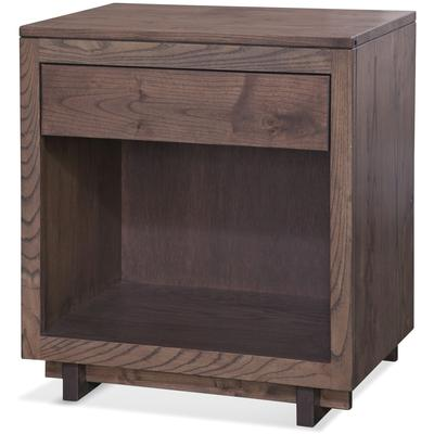 Norfolk 1-Drawer Nightstand