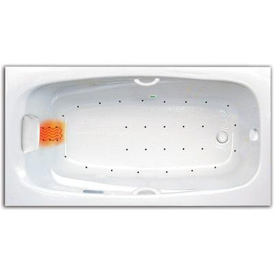 Tranquility 6032 Air Platinum Whirlpool Tub
