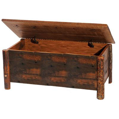 Appalachian Blanket Chest