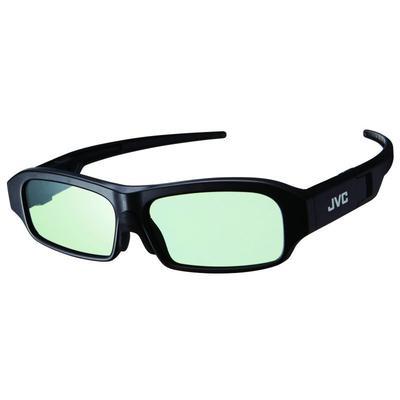 Rechargeable Active Shutter Glasses for 3D D-ILA Models