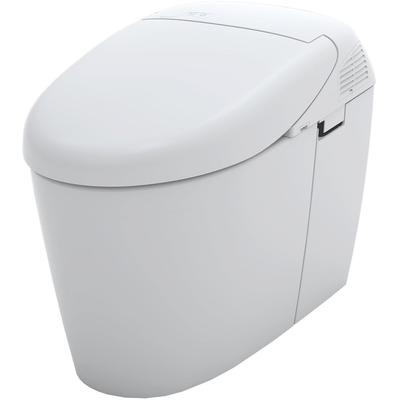500H Elongated One Piece Toilet