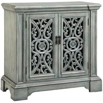 Audra Two-Door Cabinet