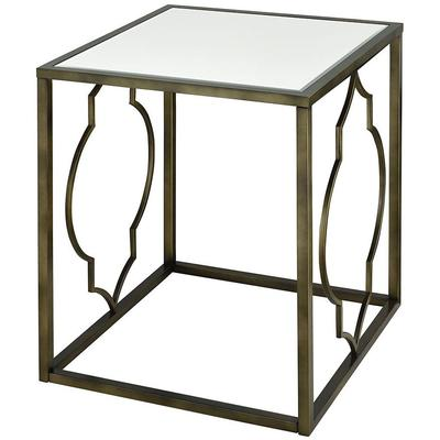 Zaragoza Accent Table