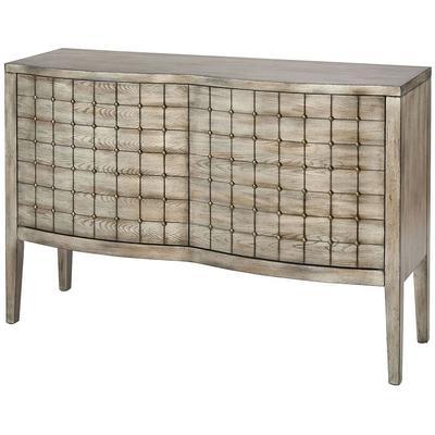 Scanlon Cabinet - Rockport Grey