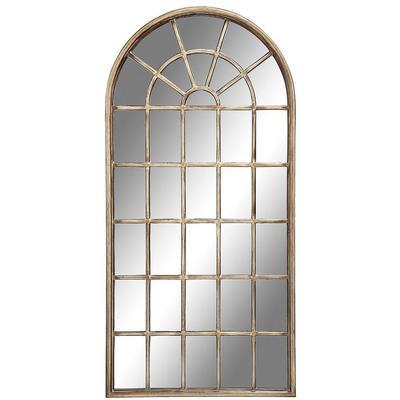 Cathedral Floor Mirror