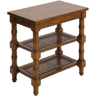 Seneca Falls Accent Table