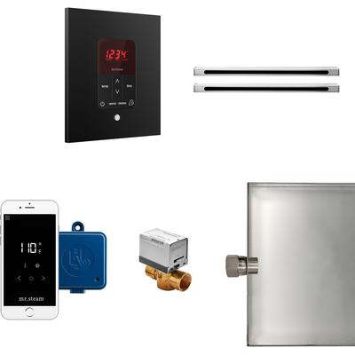 Butler Square Max Linear Package - Matte Black