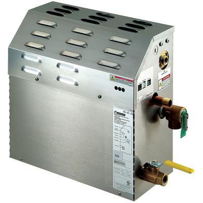 eSeries 5kW Steam Bath Generator at 240V