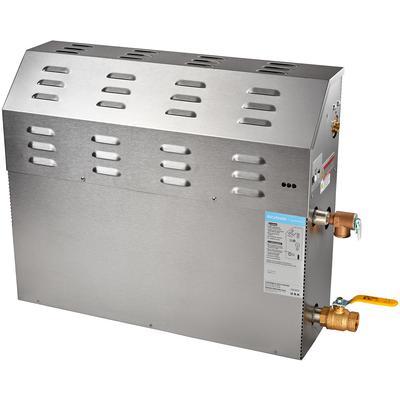 eSeries Max 20kW 204V Steam Bath Generator