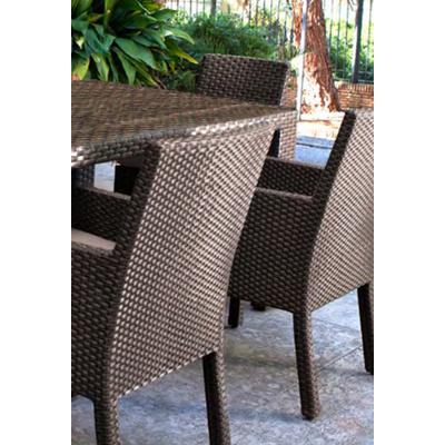 Samoa Stackable Side Chair