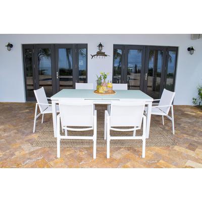 Panama Jack® Mykonos 7-Piece Dining Set