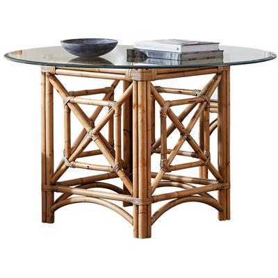 Panama Jack Plantation Bay Dining Table - Base Only