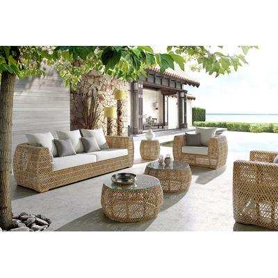 Panama Jack® Sumatra 4-Piece Seating Set