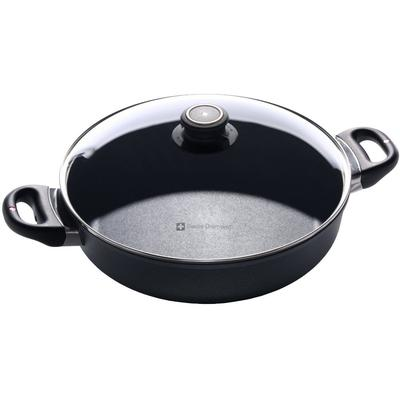 HD 3.7 Qt. Induction Sauteuse with Lid