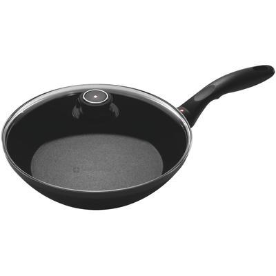 "XD 10.25"" Stir Fry Pan with Lid"
